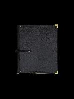 The Standard Black Folder
