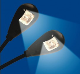 XTRAFLEX DUET LED Sheet Music Light