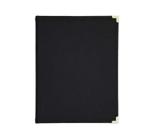 No-Straps Band / Director RingBinder