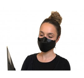 3D Mask for Singers (pack of 5)