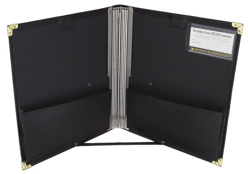 The Black Folder Deluxe